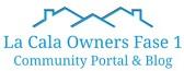 La Cala Hills Owners Fase 1 Logo